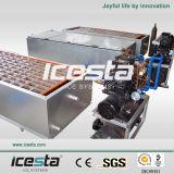 Fabricantes de gelo do bloco de Icesta
