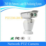Camera van de Veiligheid van het Systeem van IRL van de Laser van Dahua 2MP 40X de Plaatsende (ptz12240-lr8-n)