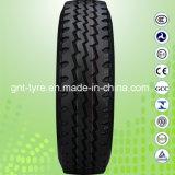 neumático radial del neumático OTR del carro 385/65r22.5 y neumático de la polimerización en cadena con alta calidad