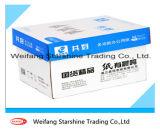 Carta per copie della pasta di cellulosa di 100% per stampa 70g 75g 80g