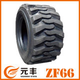 Pneumático industrial diagonal do pneu OTR do Tl 10pr do pneumático 10-16.5