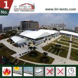 barraca Salão da forma do arco da extensão do espaço livre de 40m para a feira de comércio da feira profissional