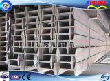 건축 (IB-001)를 위한 열간압연 직류 전기를 통한 강철 I 광속
