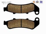 Rotors de frein de garnitures de frein de prix concurrentiel de qualité pour OEM 357698151A, numéro D696 de portée de VW de Passat Scirocco de Fmsi