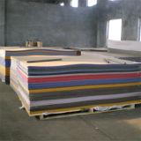 Form-Acryl-Blatt