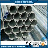 ASTM A653 JIS G3302 0.13mm - 2.0mm Gi-Stahlrohr