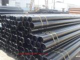 Окунутый горячий Q235 гальванизировано вокруг стальных труб для химической промышленности