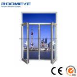 Окно Casement термально пролома Roomeye алюминиевое (RM-CW01)