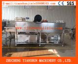 Lave-bouteilles d'automatisation d'inspection de contrôle de qualité Tsxp-6000