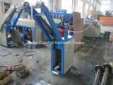 Zwei-Farben-PP / PE / EVA / PVC Zipper Making Machine