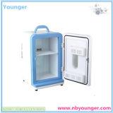 Partei-Kühlvorrichtung/elektrische Partei-Kühlvorrichtung