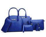 Dames sac à main et jeux de l'épaule Bags+Crossbody Bags+Wallet+Purse 6 de bourse