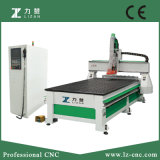 Máquina da gravura do ATC de China e do Woodworking da estaca