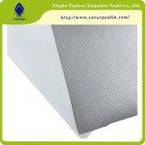PVCポリエステル膨脹可能なテントファブリック防水シートTb017