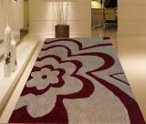 高品質Best Sell New Hand Purple Tufted CarpetかRug