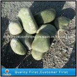 중국 Dandon 녹색 대리석 부엌 목욕탕 지면과 벽 도와
