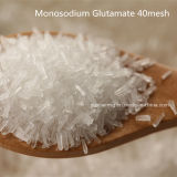 Minute der Lebensmittel-Zusatzstoffmsg-Mononatriumglutamat-Reinheit-99%