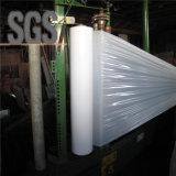 70um Blow Molding Transparent Polyethylene PE filme retrátil