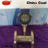PP Adblue Defデジタルのタービンガス水液体流量計