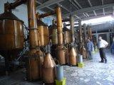 Destilador del petróleo esencial para la madreselva del lirio de la lavanda