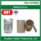 Pó ácido natural do extrato de Fulvic Shilajit