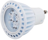 3030 SMD LED GU10/MR16 LED Spotlight in 3-7W LED Bulb Lamp