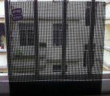 schermo tessuto della finestra della rete metallica dell'acciaio inossidabile 316 di 16*16 18*18 304