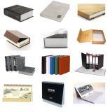 Neuer Entwurfs-automatische Bucheinband-Maschine (QFM-460B)