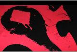 t-셔츠를 인쇄하는 도매 둥근 목 간결 소매 100% 빗질된 면 단 하나 저어지 직물 실크 스크린