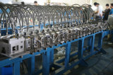 Soldado inteiramente automático e de grade de PPGI T maquinaria