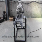Taladro de porcelana de la mina de carbón de la roca eléctrico