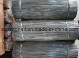Fio preto do ferro do metal em China