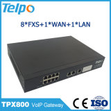 Hot Selling 2017 Analog VoIP SIP Isdn Ethernet FXS à FXO Convertisseur