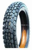 Certificado CE 300-18 fora da estrada pneu da motocicleta