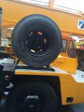 Secondo-Hand terreno giapponese usato Crane Mobile Crane Crawler Crane 25tons di Tadano Hydraulic Truck Crane