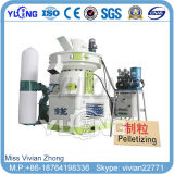 Yulong 1 Ton 또는 Hour Sawdust Granulating Machine