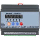 Transmitter Indicator (DIN Rail에 의하여 GM8802C-A) Mounted의 무게를 달기