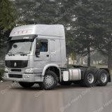 [هووو] 371 [شنس] جرارات سعرات 3 محور العجلة جرار شاحنة