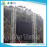 Het Optuigen van het Aluminium van het Systeem van de Toren van de Bundel van de Boog van de Bundel van het aluminium
