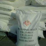 CAS: 30525-89-4 paraformaldehido el 96% Un2213 orgánico