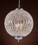 Lustre Classic Classic Crystal Graupel (WHG-713)