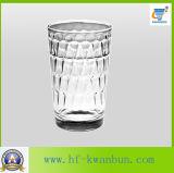 よい価格テーブルウェアKbHn0258を飲むための高品質のまっすぐなガラスコップ