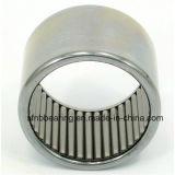 Rodamiento de rodillos plano de aguja de los rodamientos de aguja de la taza exhausta HK0810
