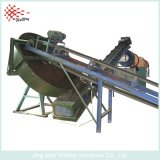 Haute performance Disk Granulator pour Fertilizer/Pellet Mill
