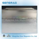 """De Permanente Magneet van uitstekende kwaliteit van het Neodymium NdFeB voor Motor 4 """" X2 """" X0.75 """""""