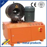 Máquina de friso da mangueira da alta qualidade do certificado do Ce