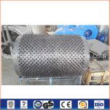 Hiladora del hilado de la viscosa CVC del poliester del algodón con Ce&ISO9001