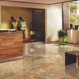 Foshan copia en mármol brillante pulido suelo de gres porcelánico