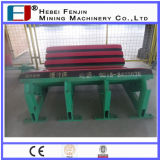 High Elastic Impact Bed Cradle in Loading Zone