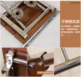 Le F-Type présidence pliable en bois de Le Mei Shi de selles de montage de couloir peut être employé en tant que portée fixée au mur de douche